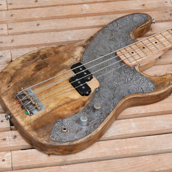 Bassso elettrico modello Precision P51