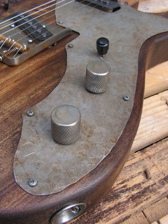 battipenna alluminio martellato e controlli
