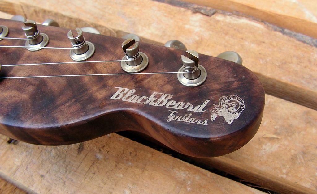 logo paletta blackbeard
