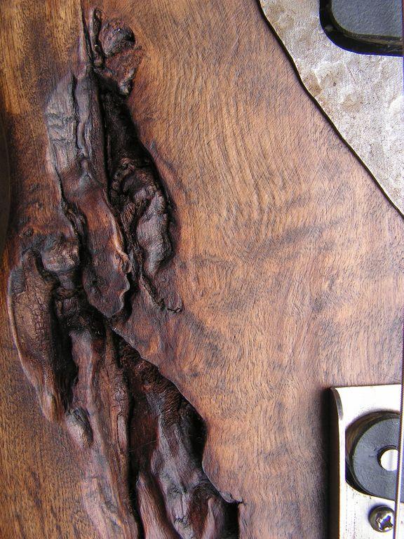 legno dettaglio