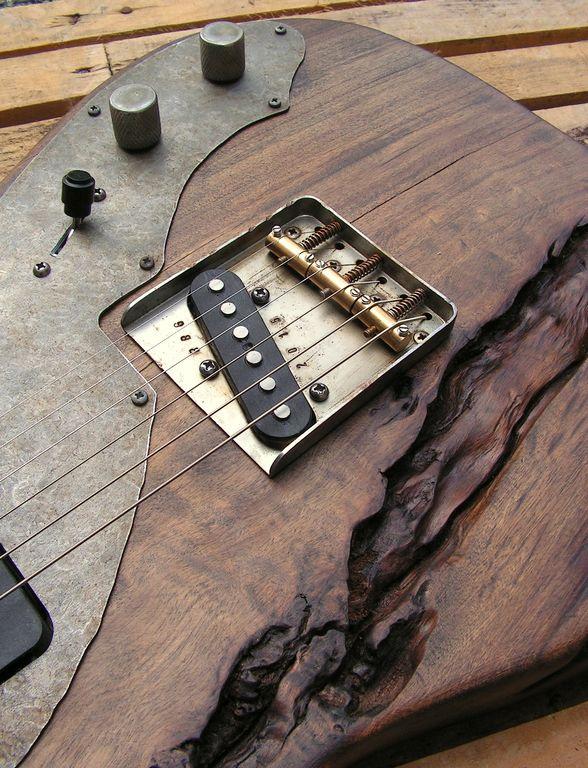 ponte chitarra 3 sellette