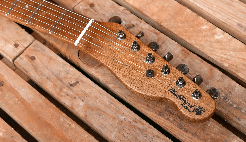 paletta chitarra tipo telecaster
