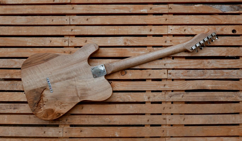 chitarra retro
