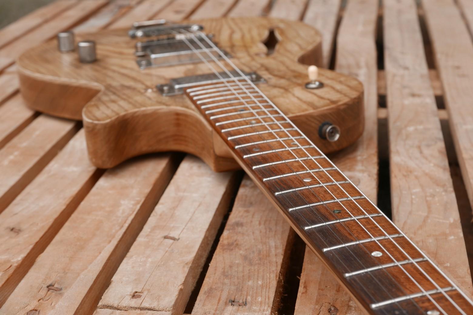 tastera chitarra
