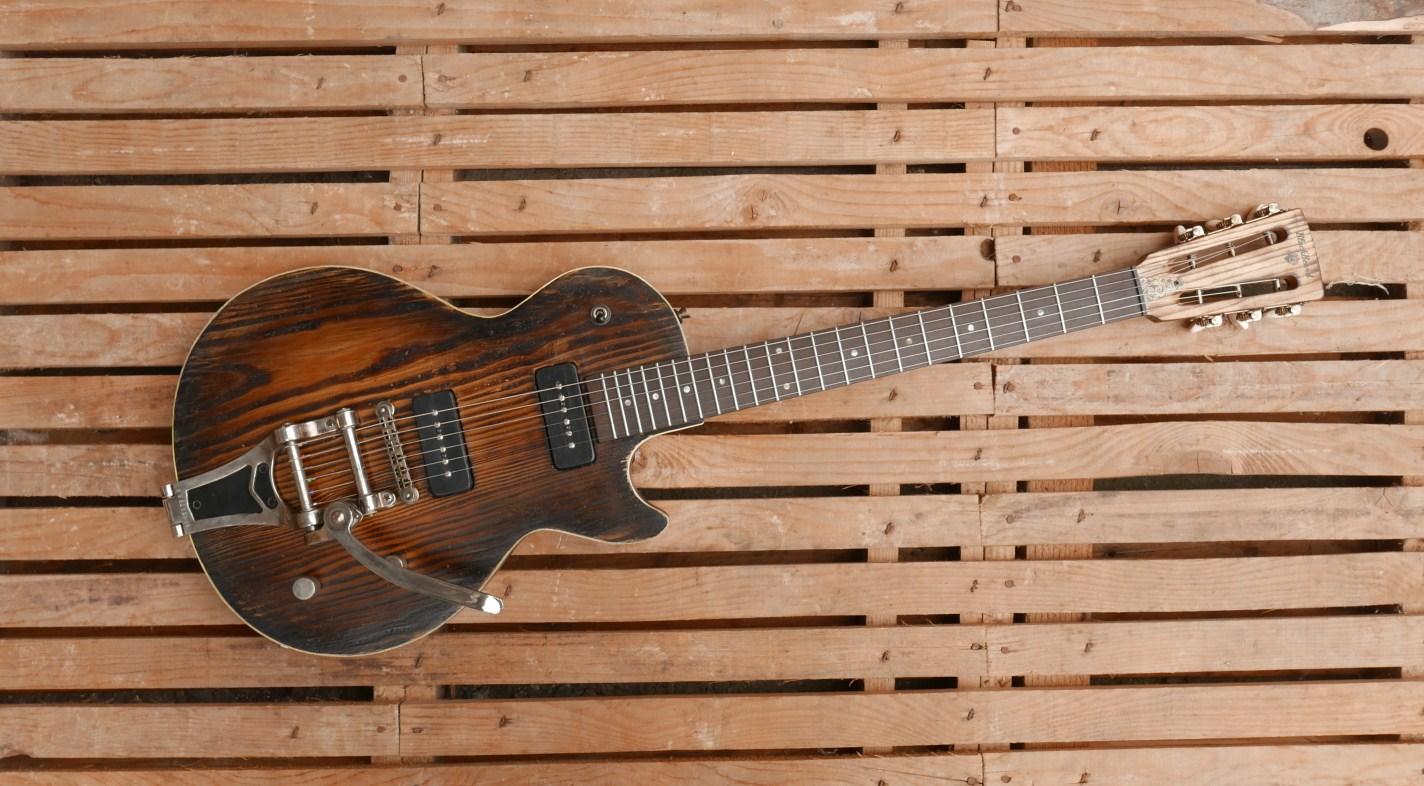 chitarra les paul
