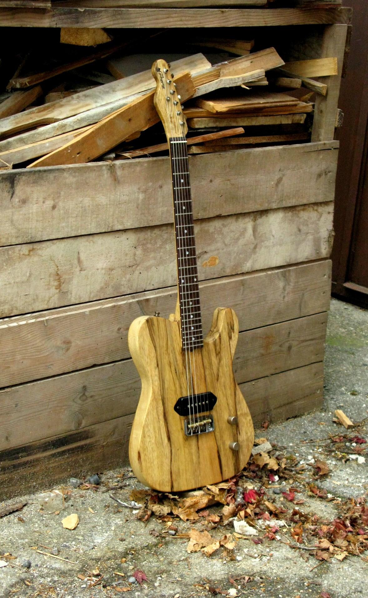 chitarra telecaster