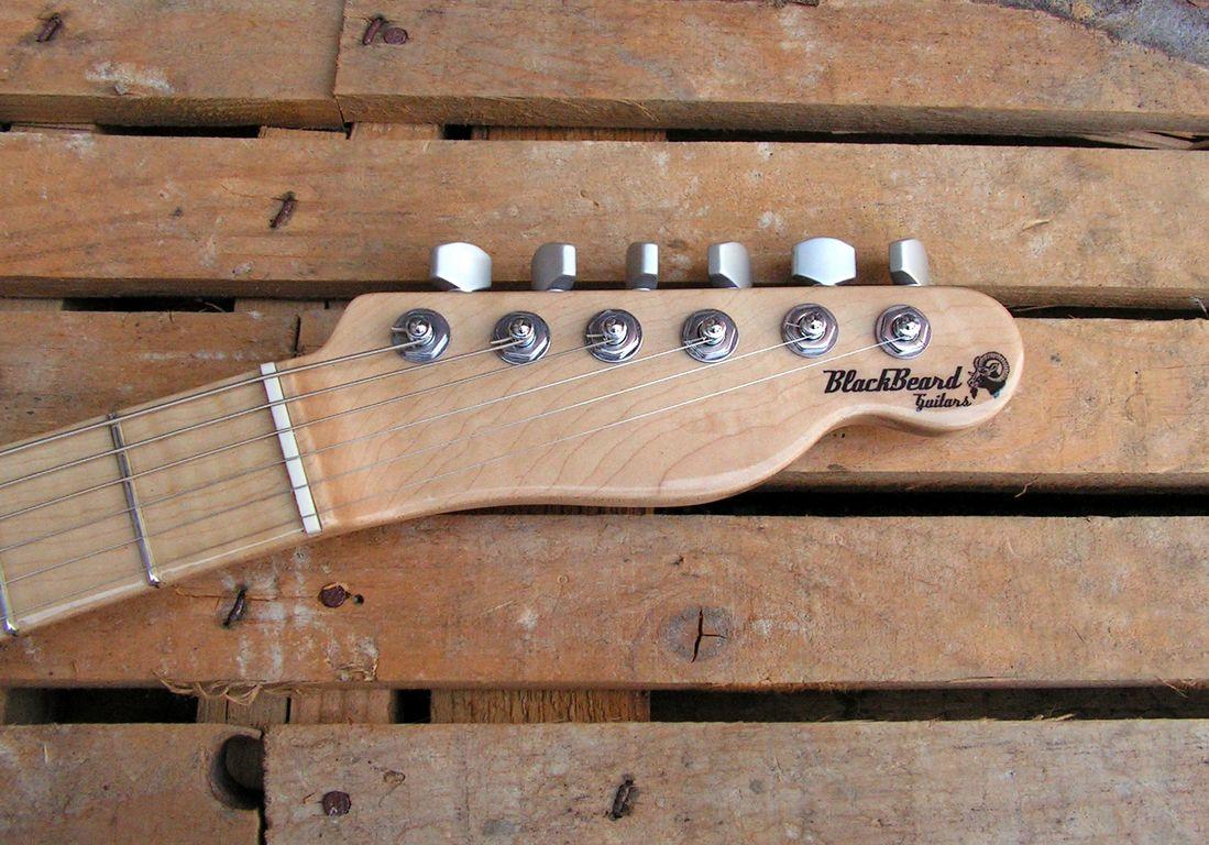 paletta chitarra