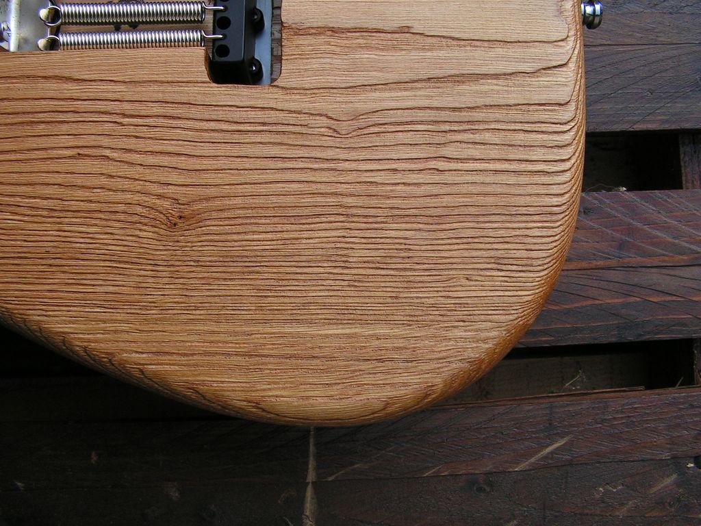 dettaglio legno spazzolato