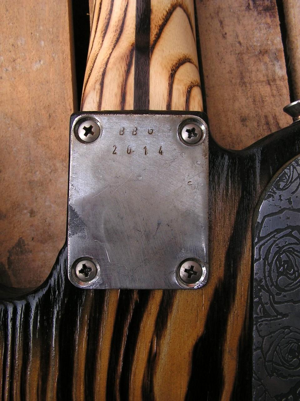 neckplate