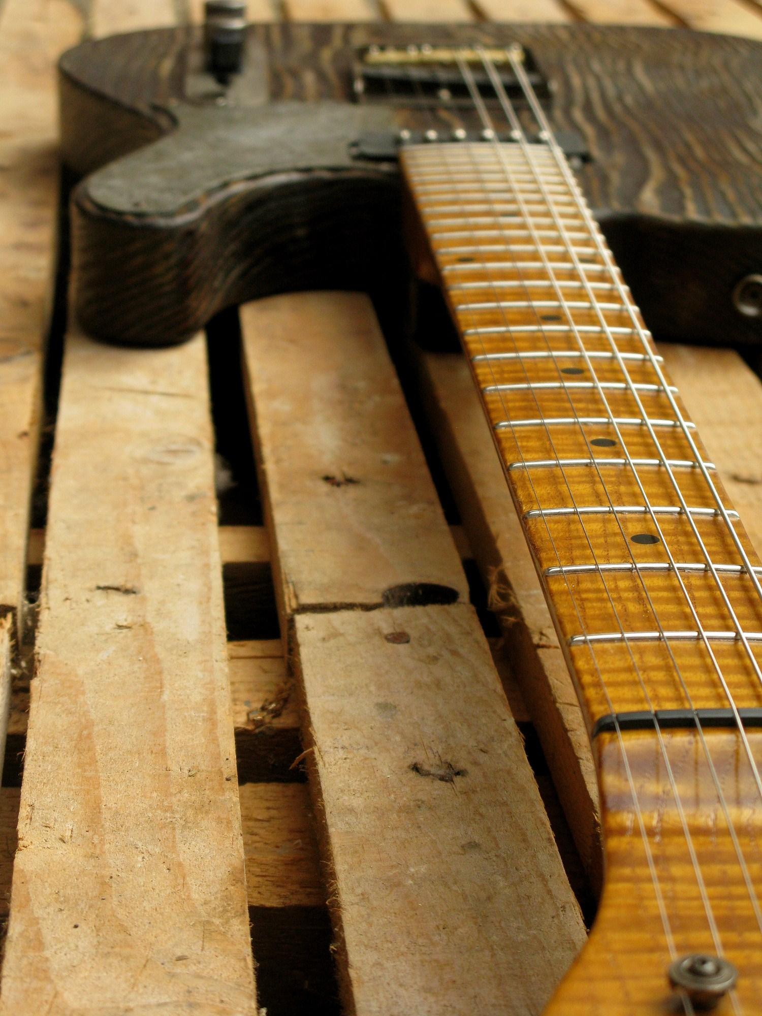 manico chitarra