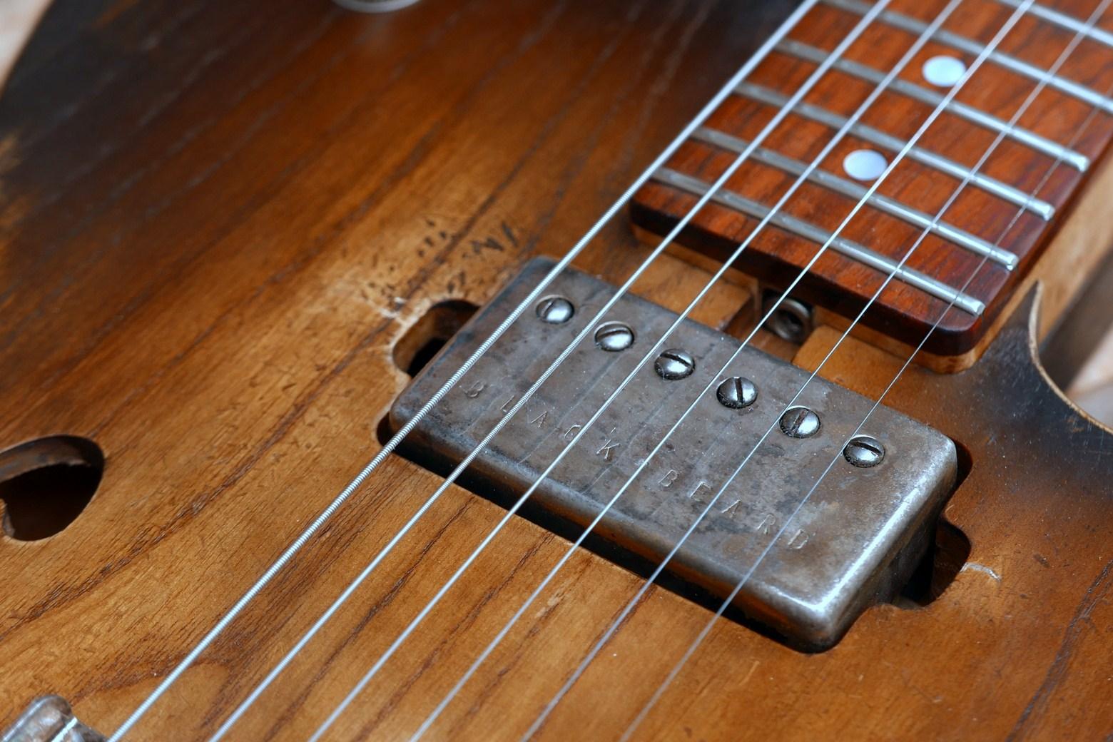 pickup chitarra humbucker