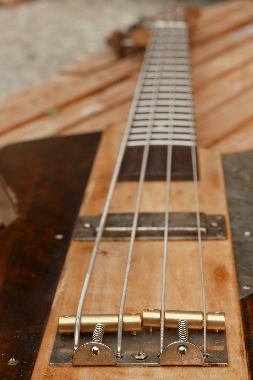 thunderbird bass bridge