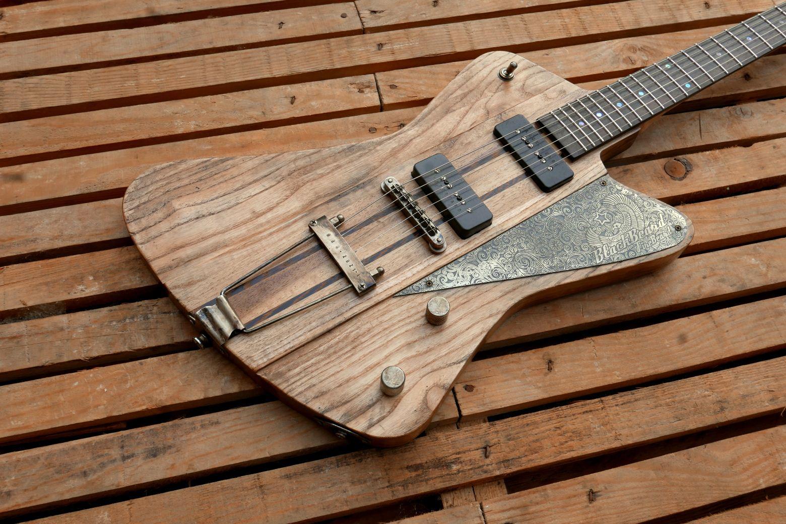 firebird guitar body