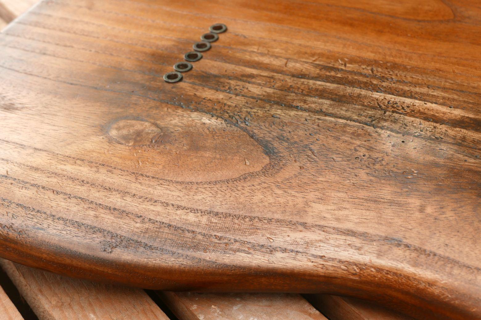 legno paulownia