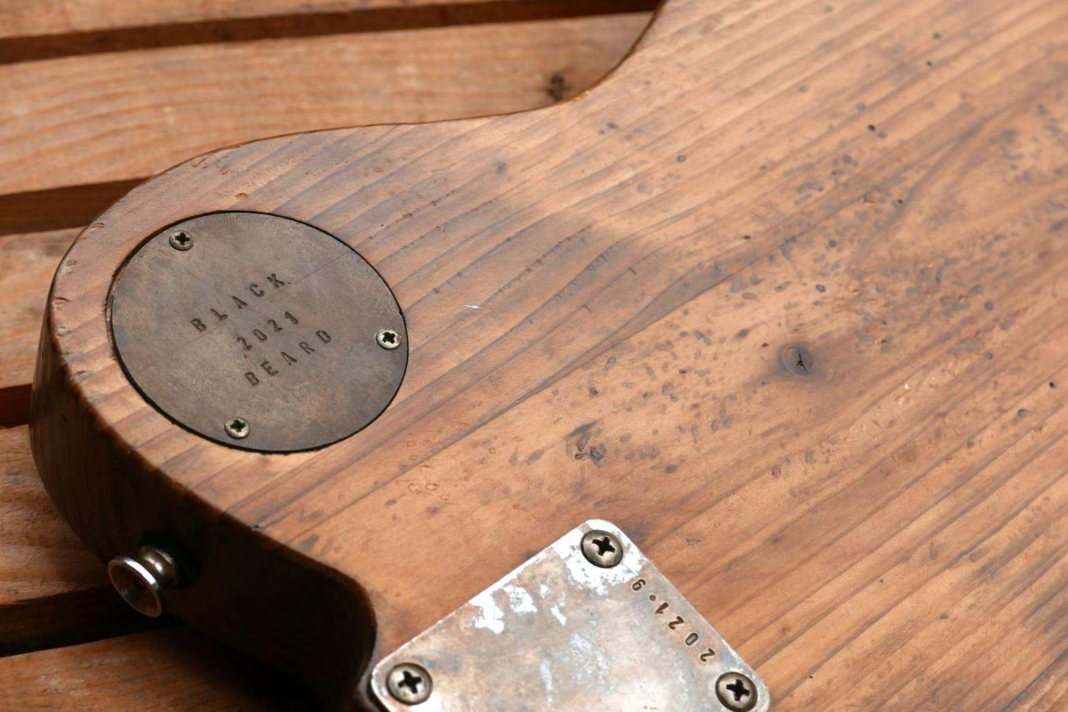 chitarra telecaster coperchio switch