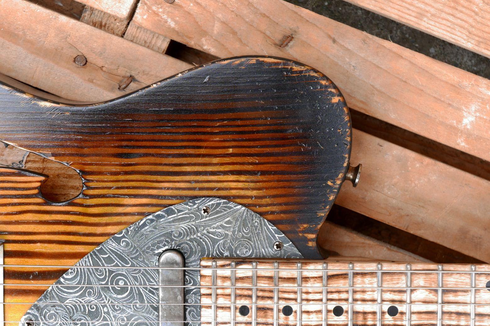 telecaster chitarra